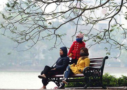 Thị trường - Dự báo thời tiết hôm nay 13/1: Hà Nội lạnh 7 độ C, ban ngày trời hửng nắng