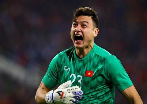 Bóng đá - Giữa lùm xùm với Muangthong United, Đặng Văn Lâm được FIFA cho phép gia nhập Cerezo Osaka