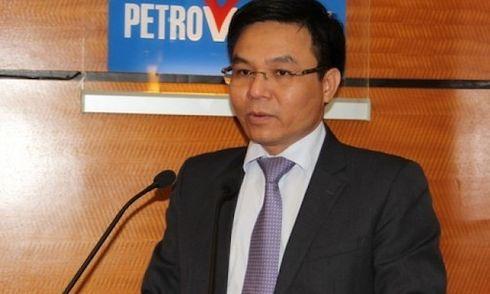 Chính phủ xem xét bổ nhiệm ông Lê Mạnh Hùng làm Tổng giám đốc PVN