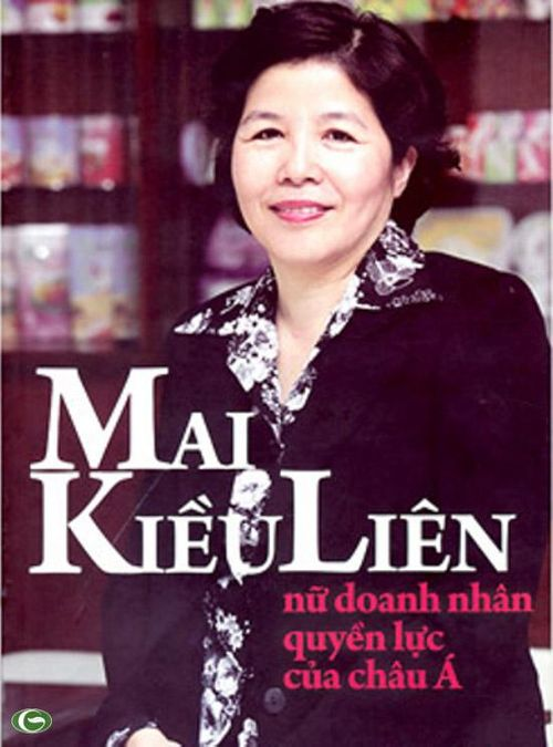 Những doanh nhân thành đạt nhất Việt Nam - Ảnh 2