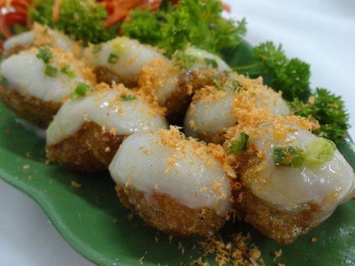 Khám phá hương vị ẩm thực Huế giữa lòng Hà Nội - Ảnh 1