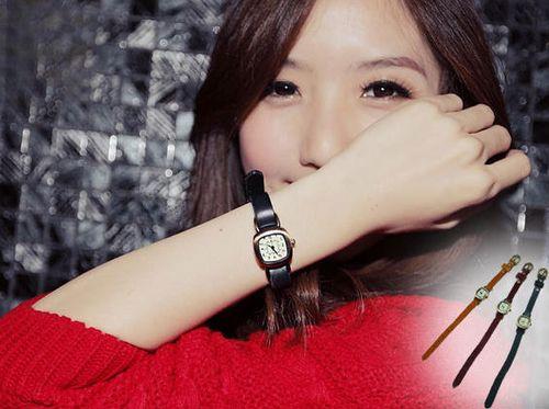 Mẹo chọn đồng hồ đeo tay nữ phù hợp với từng người - Ảnh 2