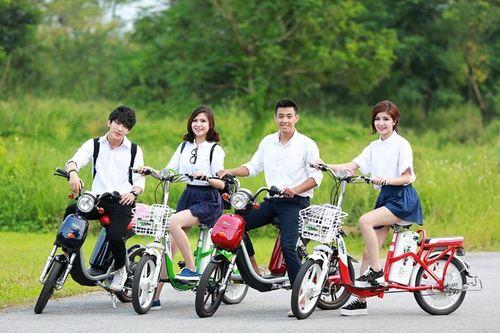 Kinh nghiệm chọn mua xe đạp điện an toàn, hợp túi tiền - Ảnh 2
