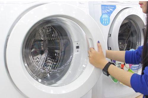 Mẹo sử dụng máy giặt ít tốn điện, nước - Ảnh 2