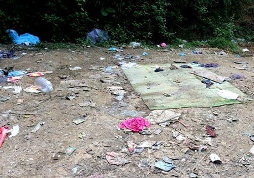 Vụ cô giáo mầm non nghi bị giết, giấu xác ở bãi rác: Lời khai của nghi phạm - Ảnh 2