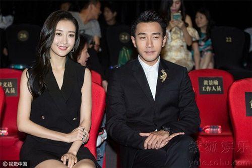 Mặc tin đồn ngoại tình - ly hôn, Dương Mịch vẫn khẳng định tin tưởng Lưu Khải Uy - Ảnh 2