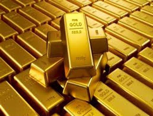 Giá vàng hôm nay 15/11: Vàng thế giới giảm mạnh, vàng SJC tăng giá - Ảnh 1
