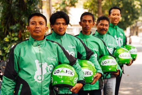 Hãng xe ôm trị giá 1,8 tỷ USD của Indonesia gia nhập thị trường Việt Nam