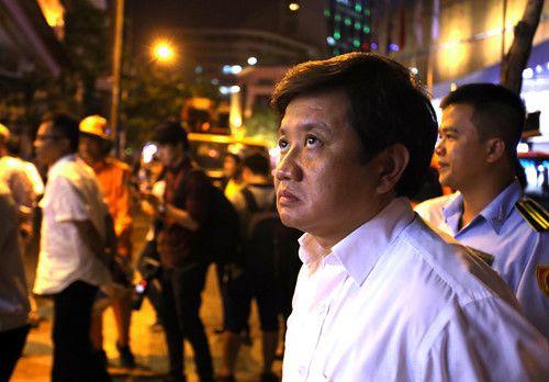 Tin tức thời sự 24h mới nhất ngày 5/11/2018: Nghi vấn nam thanh niên bị trăn siết chết ở Đồng Nai - Ảnh 1