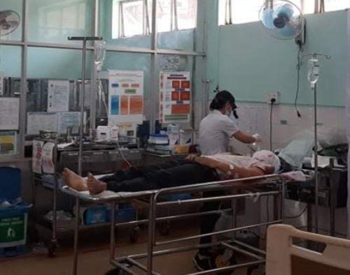 Vụ nữ Phó Chủ tịch HĐND phường bị bắn: Sức khỏe nghi can đã ổn định - Ảnh 1