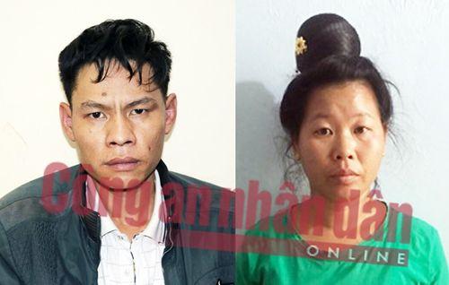 Vụ nữ sinh bị sát hại ở Điện Biên: Vợ Vì Văn Toán chỉ bán ma túy cho các đối tượng - Ảnh 1