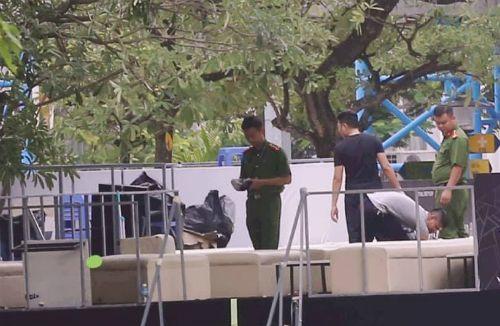 Vụ 7 người chết sau lễ hội âm nhạc ở hồ Tây: Xác định 4 loại ma túy - Ảnh 1