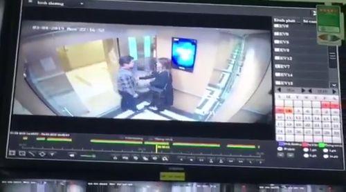 Vụ nữ sinh bị cưỡng hôn trong thang máy chung cư ở Hà Nội: Nạn nhân đề nghị khởi tố hình sự - Ảnh 1