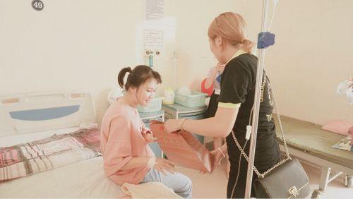 Tết Trung thu ấm áp tại khoa Nhi bệnh viện K Tân Triều  - Ảnh 5