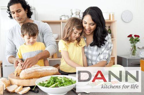 Mẹo tiết kiệm chi tiêu cho gia đình trẻ - Ảnh 1