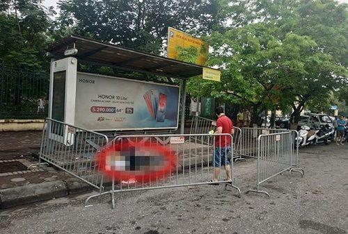 Tin tức thời sự 24h mới nhất ngày 1/5/2019: Phát hiện thi thể người đàn ông tại trạm xe buýt ở Hà Nội - Ảnh 3