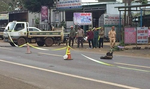Tin tức thời sự 24h mới nhất ngày 4/7/2018: Nam công nhân tử vong vì ngã từ vách núi cao 50m - Ảnh 3