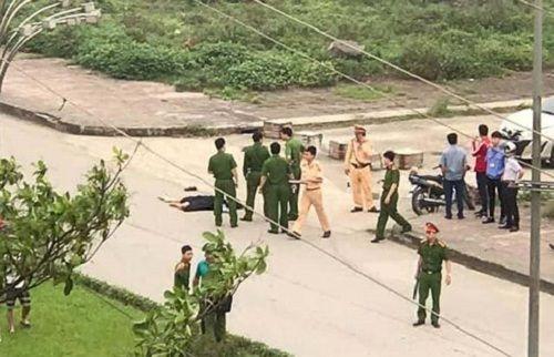 Tin tức pháp luật mới nhất ngày 2/4/2019: Nữ nhân viên ngân hàng bị người yêu đâm chết giữa đường ở Ninh Bình - Ảnh 1