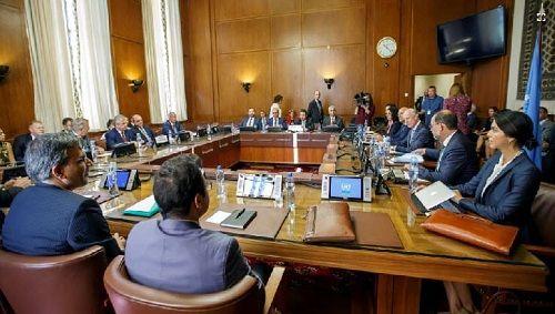 Tình hình Syria mới nhất ngày 4/5: Nga và Iran tranh giành ảnh hưởng với chính phủ Assad?