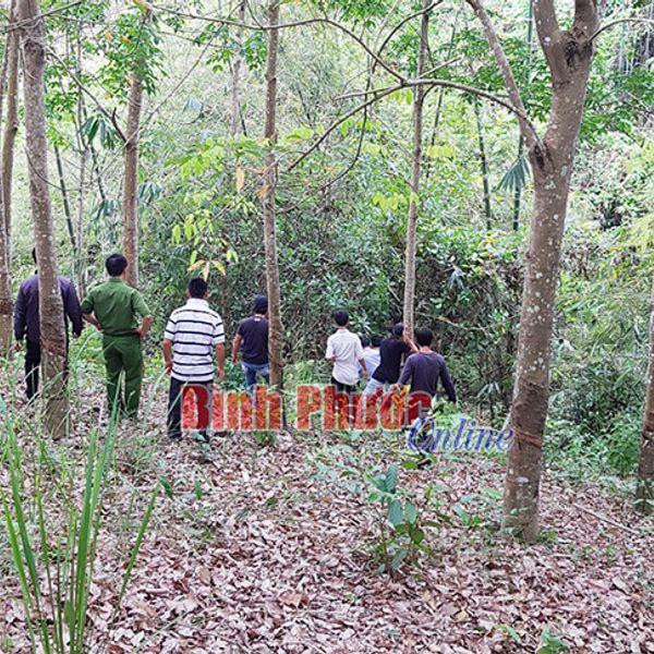 Đắk Lắk: Phát hiện thi thể 2 thanh niên chết bất thường