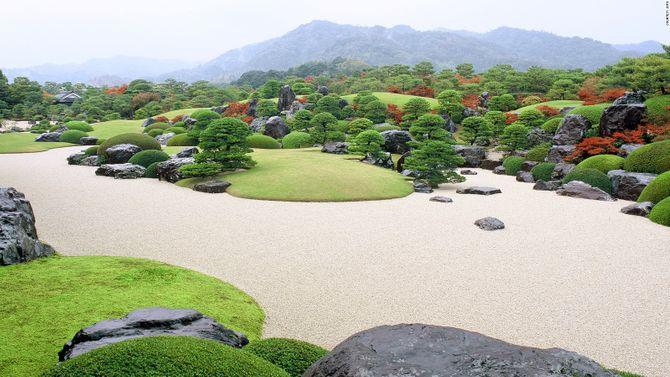 Lạc vào chốn thần tiên ở Nhật Bản - Ảnh 27