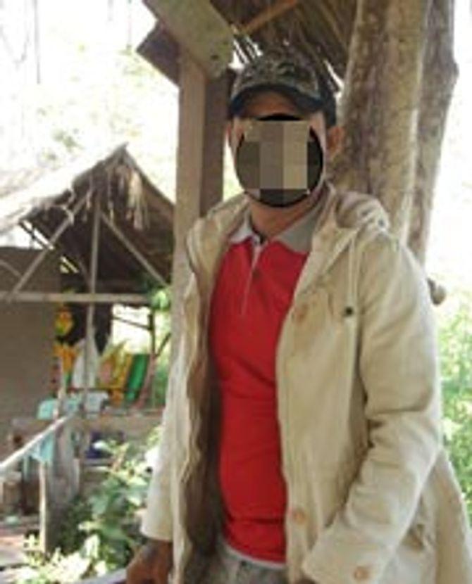 Chuyện săn linh vật yểm bùa của đại gia Việt - Ảnh 1