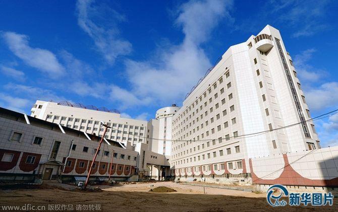 Khám phá nhà tù lớn nhất châu Âu của Nga - Ảnh 3