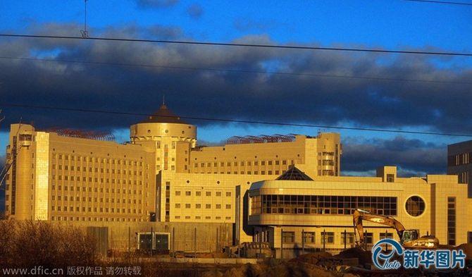 Khám phá nhà tù lớn nhất châu Âu của Nga - Ảnh 4