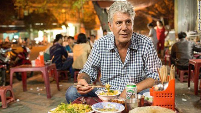 """8 món ăn bình dân Việt Nam khiến thế giới """"mê mệt"""" - 5"""