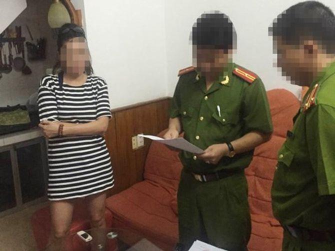 """Lời khai rúng động """"Thánh cô cô bóc"""" – kẻ """"đại náo"""" làng giải trí Việt - Ảnh 1"""