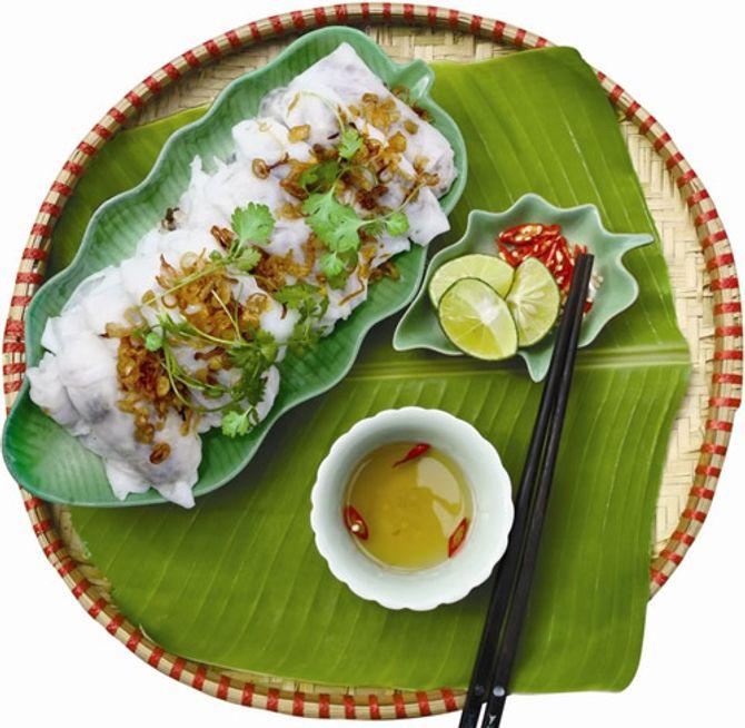 Những món ăn đường phố Nam Định vừa rẻ vừa ngon - Ảnh 9