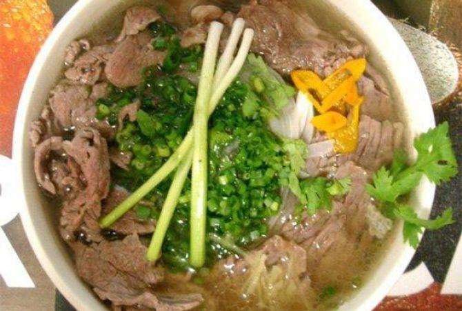 Những món ăn đường phố Nam Định vừa rẻ vừa ngon - Ảnh 2