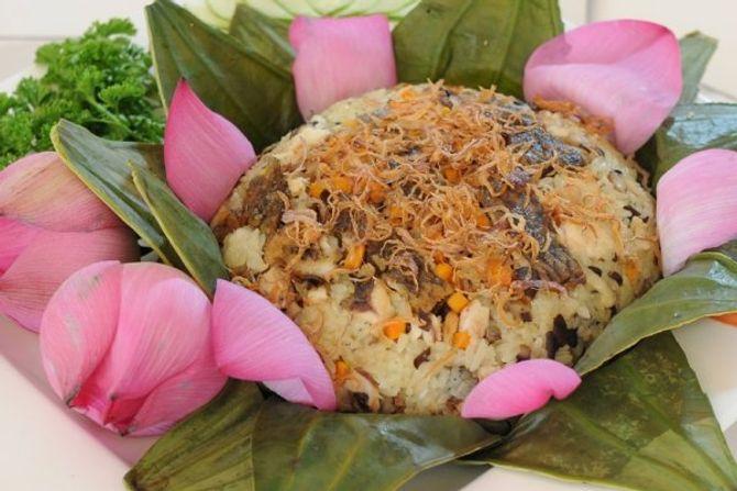 Những món ăn đường phố Nam Định vừa rẻ vừa ngon