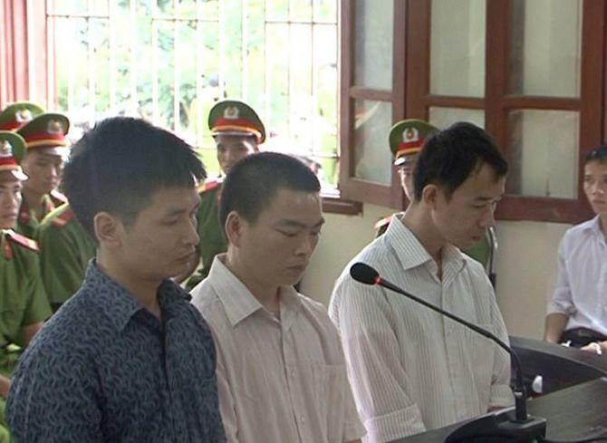 Lật cầu Chu Va: Giám đốc thi công thừa nhận chỉ học hết lớp 3 - Ảnh 2
