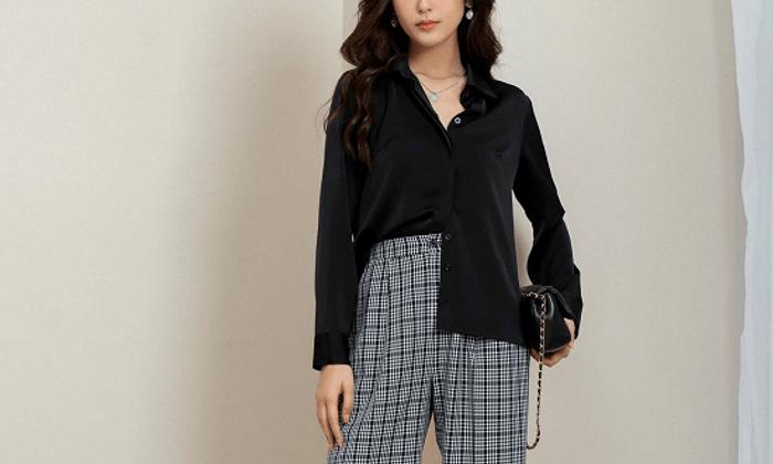 Tư vấn tiêu dùng - Thời trang May Clothings hướng dẫn chị em cách phối đồ hiệu quả
