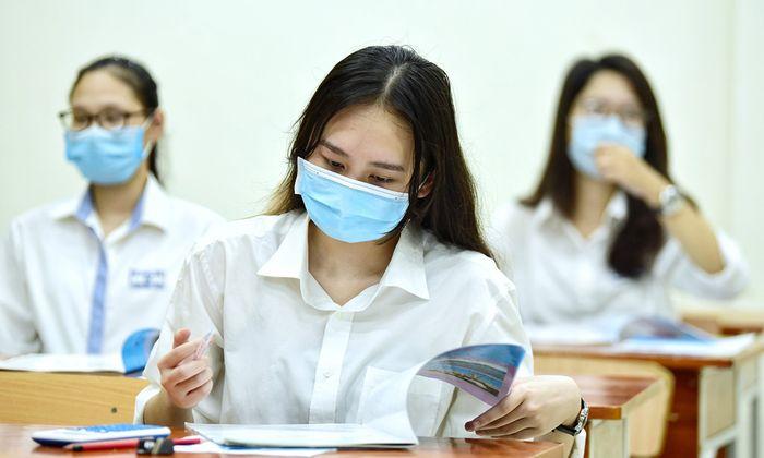 Tuyển sinh - Du học - Bộ GD&ĐT chốt phương án thi tốt nghiệp THPT 2021: Chia thành 2 đợt