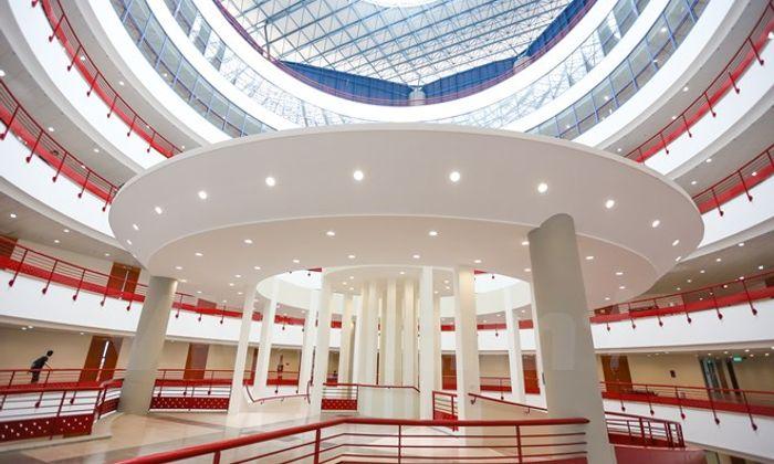 Chuyện học đường - Một trường đại học ở Hà Nội chi 8 tỷ đồng mua vaccine