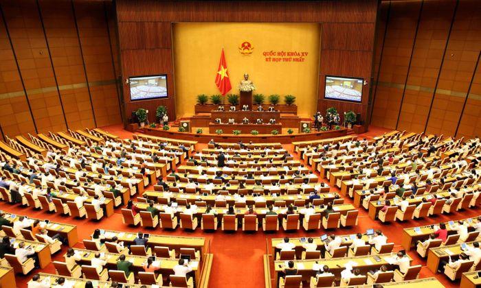 Tin trong nước - Ngày 26/7, Quốc hội thảo luận, biểu quyết thông qua Nghị quyết bầu Chủ tịch nước và Thủ tướng Chính phủ