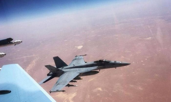 Tin thế giới - Tình hình chiến sự Syria mới nhất ngày 25/7:Khủng bố IS bắn chết chỉ huy lực lượng thân Mỹ