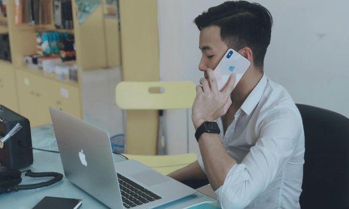 Xã hội - CEO Dương Văn Tâm: 9X truyền cảm hứng khởi nghiệp cho bạn trẻ