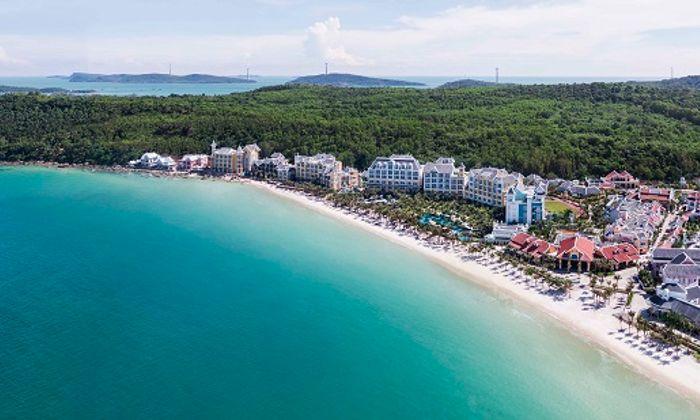 Truyền thông - Thương hiệu - Nam Phú Quốc có gì mà giới đầu tư đổ xô tìm đến?