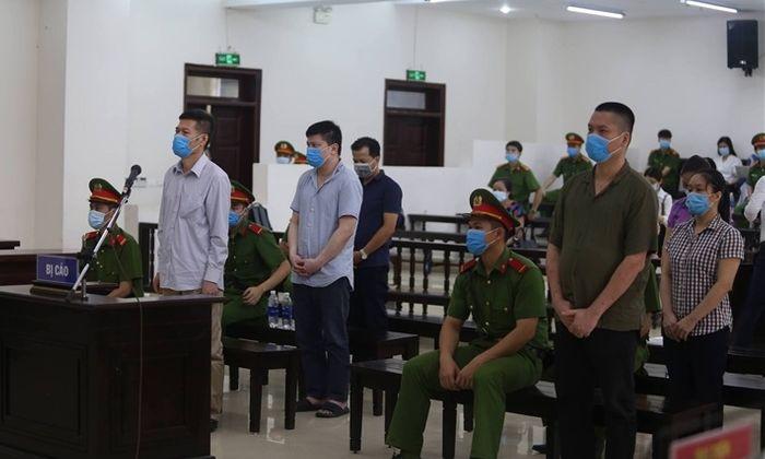 Pháp luật - Cựu Giám đốc CDC Hà Nội: