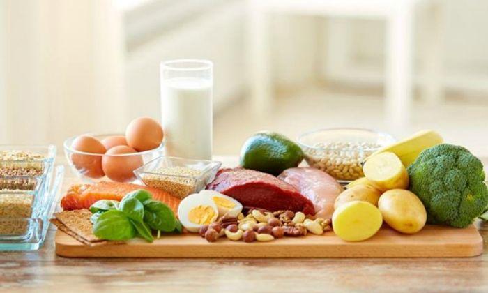 Y tế - Dinh dưỡng phục hồi sau điều trị COVID-19