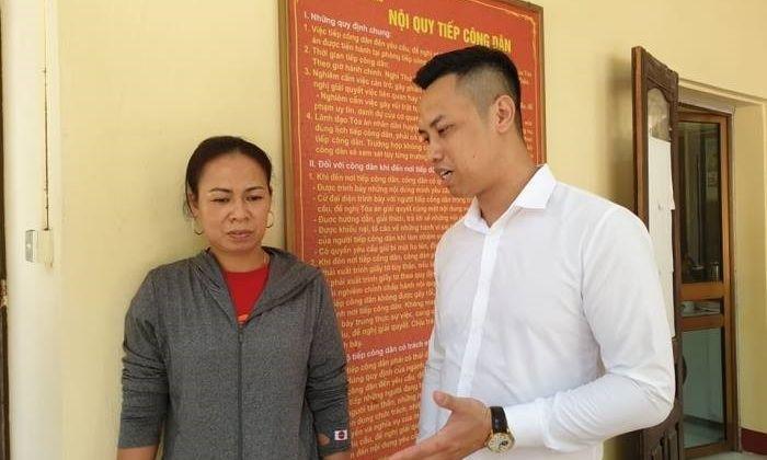 """Xã hội - Vụ án """"cố ý làm nhục"""" ở Hưng Yên: Vi phạm tố tụng, hủy án sơ thẩm"""