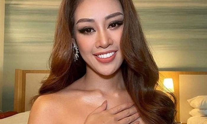 Người trong cuộc - Khánh Vân tiết lộ chi tiết khiến ban giám khảo