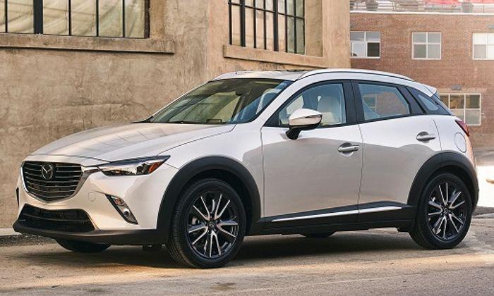 Ôtô - Xe máy - Bảng giá xe ô tô Mazda mới nhất tháng 6/2021: Tăng giá các mẫu xe mới Mazda CX-3, CX-30 và BT-50