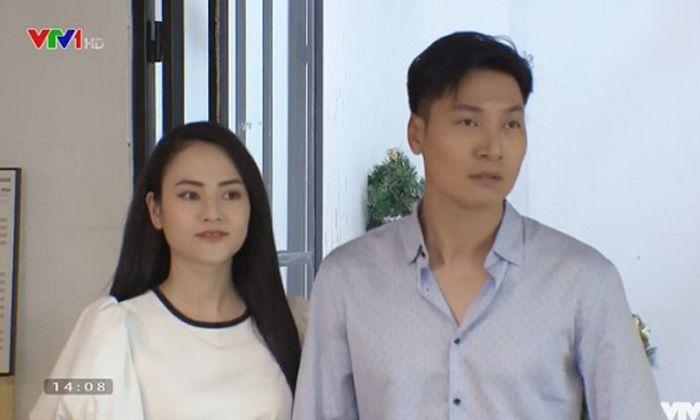 Tin tức giải trí - Hương Vị Tình Thân phần 2: Thay diễn viên đóng vai Diệp, Long có bạn gái mới